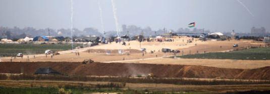 50 palestiniens tués par l'armée israéliènne