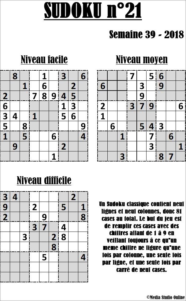 sudoku21