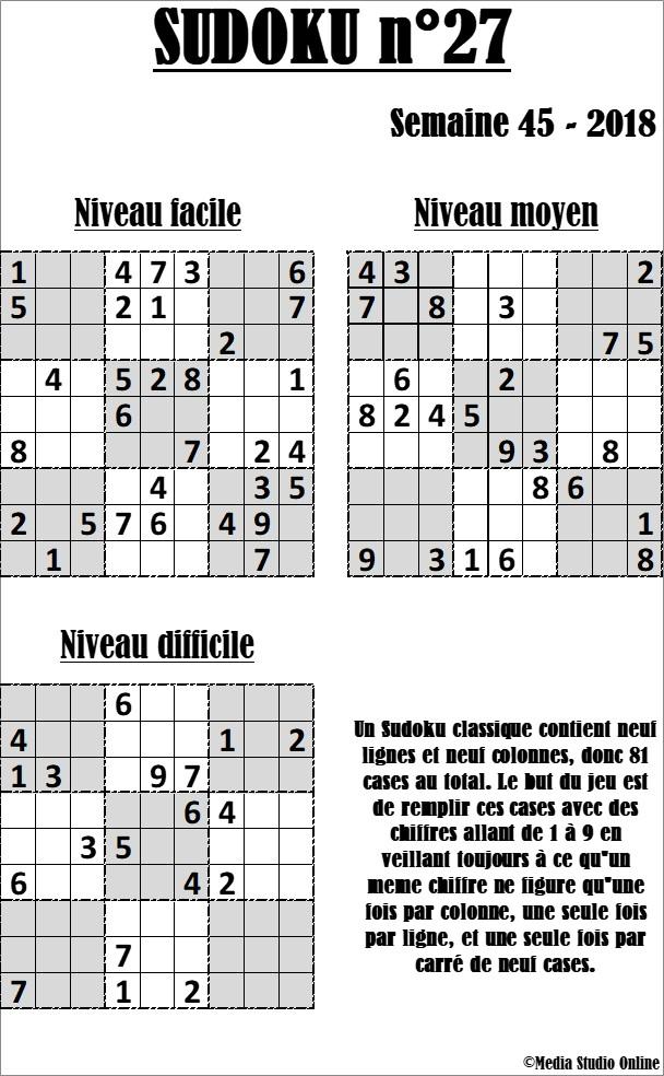 sudoku27