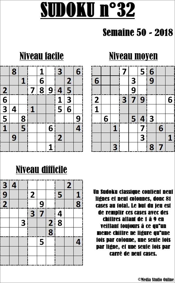 sudoku32