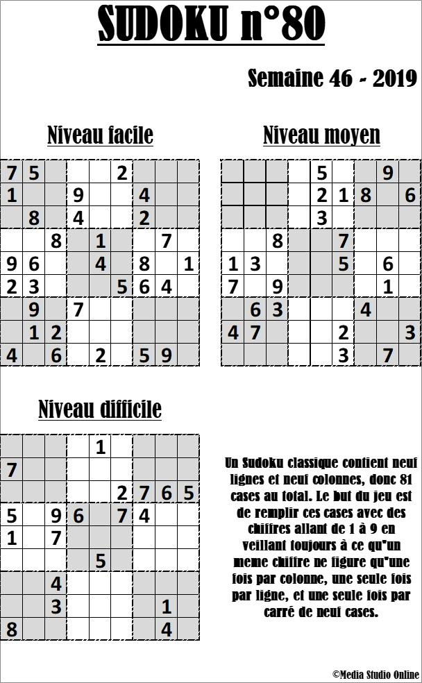 sudoku80