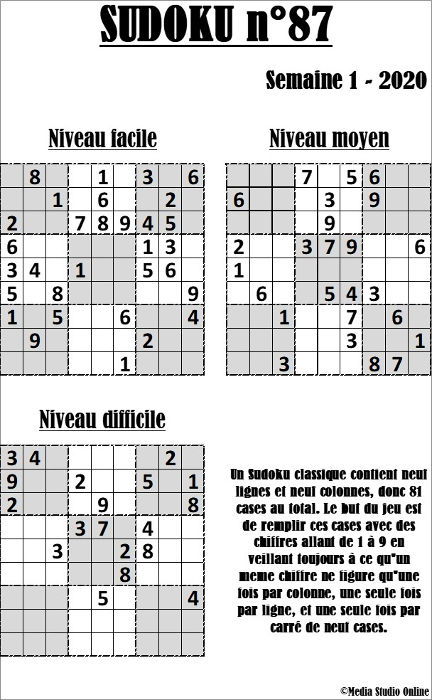 sudoku87